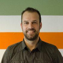 Profielfoto van Nick Aldewereld